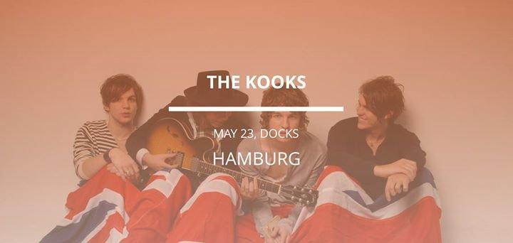 Kooks Hamburg