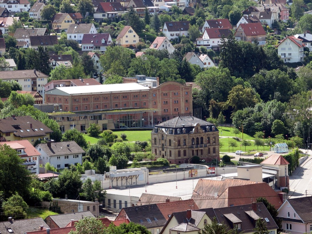 Kinostar Filmwelt Mosbach Neckarelz Mosbach