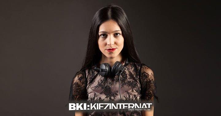 Festa bki clubnight w mia amare music dreamclub for Bki hamburg