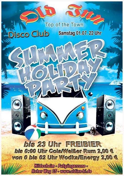 Party Hildesheim