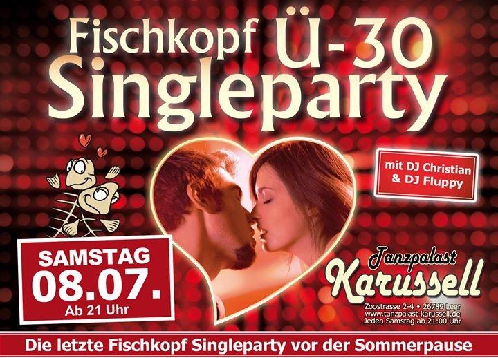 Singlepartys oldenburg