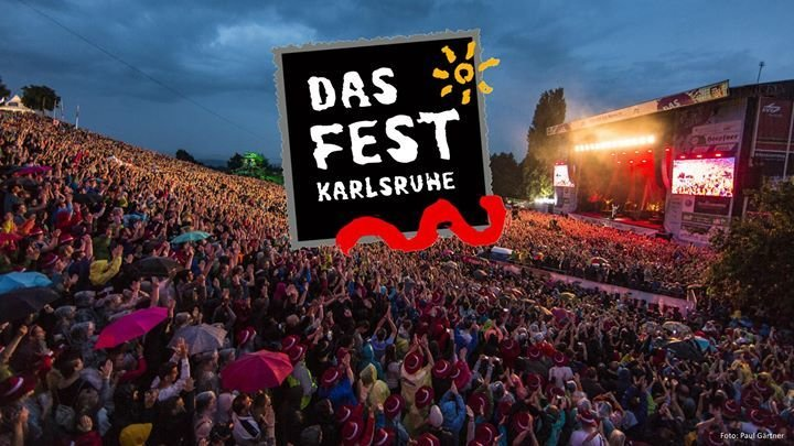 Dasfest Karlsruhe