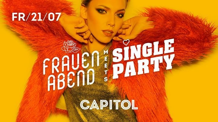 Single Party Capitol Paderborn Partnervermittlung for you