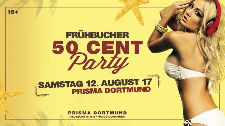 SINGLE PARTY - STADE VERLIEBT DICH