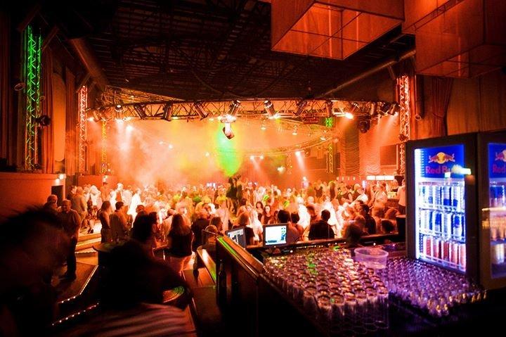 Prisma dortmund single party