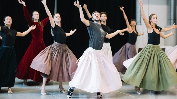Bildergebnis für callas tanztheater genf