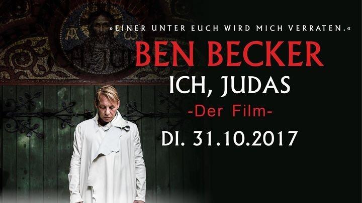 Ich Judas Berliner Dom