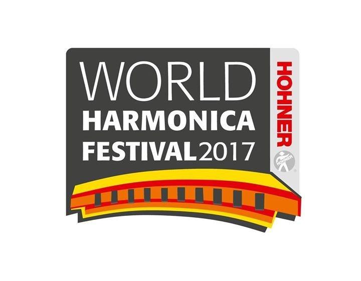 V nement world harmonica festival 2017 canape in for Trossingen canape