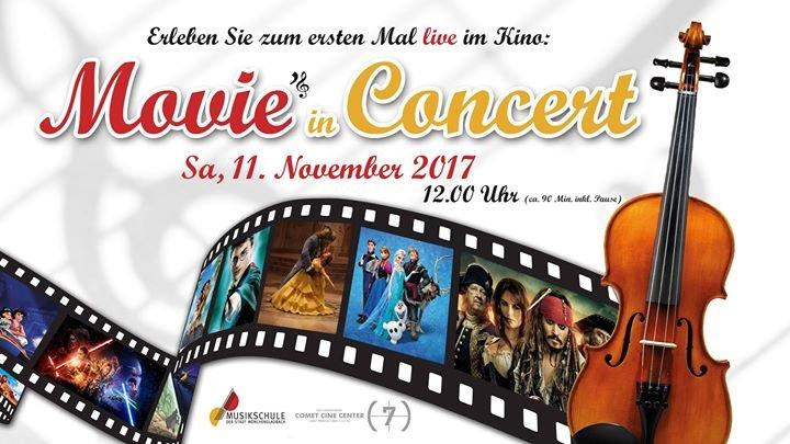 Cine Center Mönchengladbach Programm