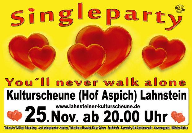 Single party neuwied