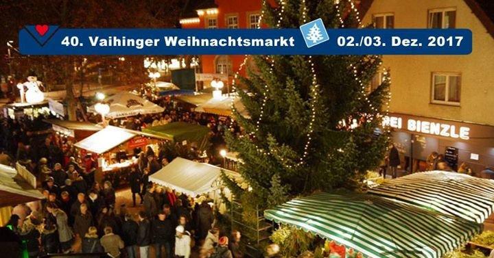 Vaihinger Markt Stuttgart