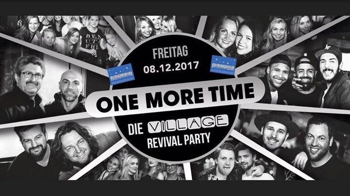 Party Fr 812 Village Revival Party Village In Dortmund 08122017