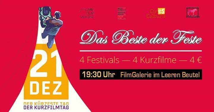 Party Kurzfilme Konzert Das Beste Der Feste 2017