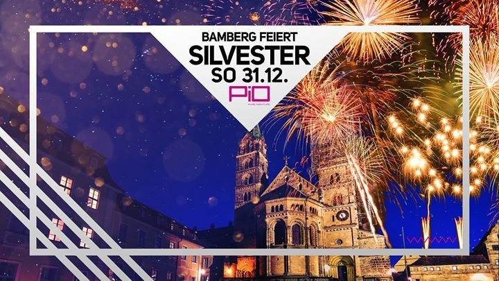 Silvester single party bamberg