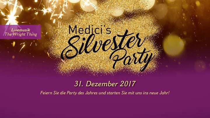 Silvester Medici Baden Baden