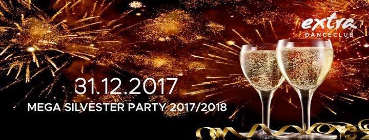 party mega silvester party 2017 2018 extra. Black Bedroom Furniture Sets. Home Design Ideas