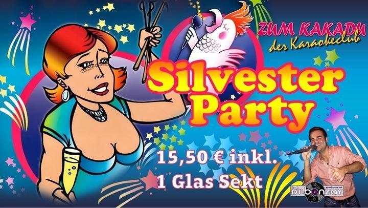 party silvester 2017 2018 im kakadu leipzig karaokeclub 39 zum kakadu 39 in leipzig. Black Bedroom Furniture Sets. Home Design Ideas