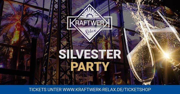 Single party kraftwerk werl