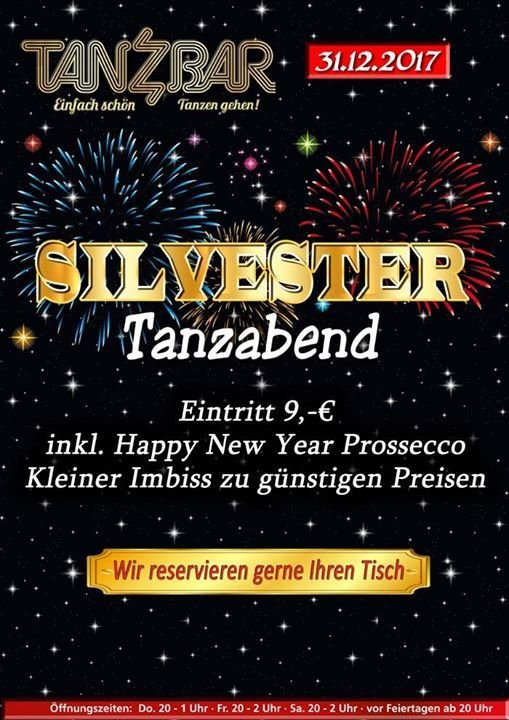 Silvester single party augsburg