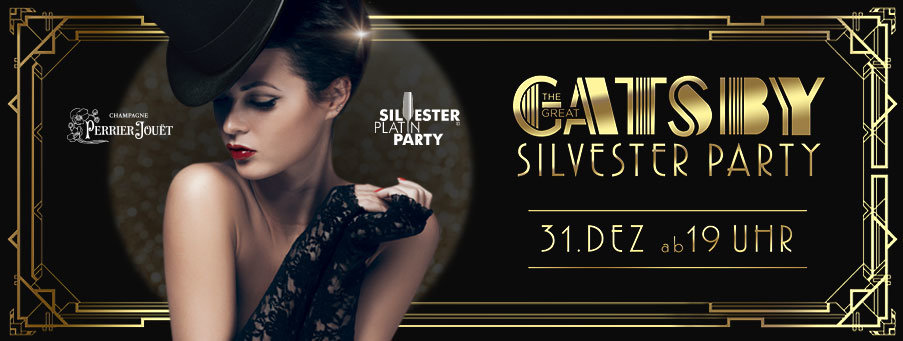 Stuttgart silvester single party