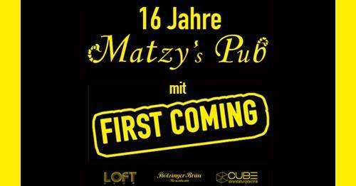 Loft Rosenheim 16 jahre matzy s pub loft in rosenheim 06 01 2018