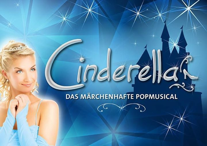 Cinderella Musical Berlin
