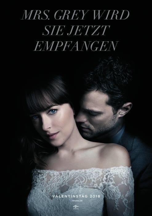 Fifty Shades Of Grey Im Kino