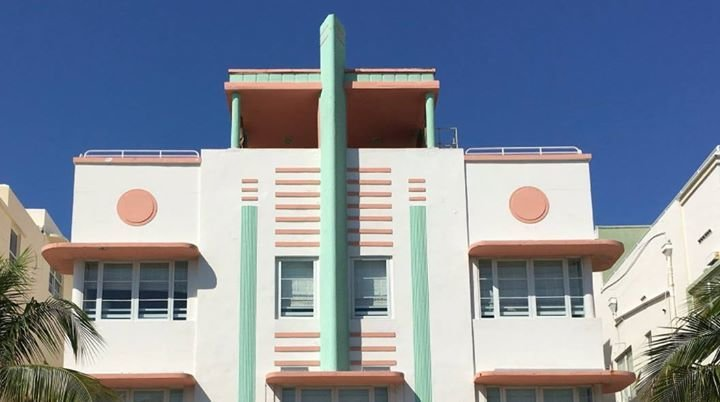 party south beach history art deco walking tour with dr george