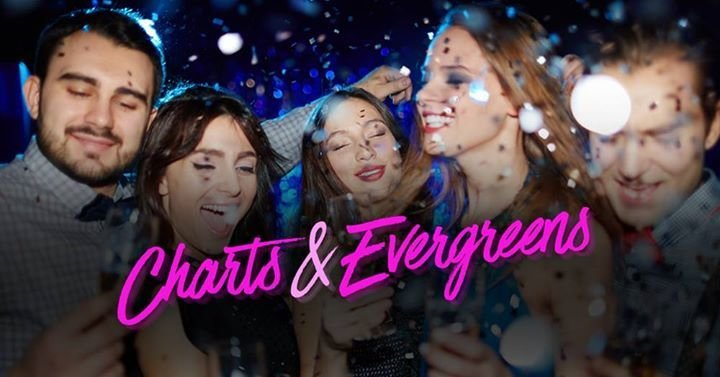 Party Charts Evergreen Party Mit Dj Doni Stade Dortmund In
