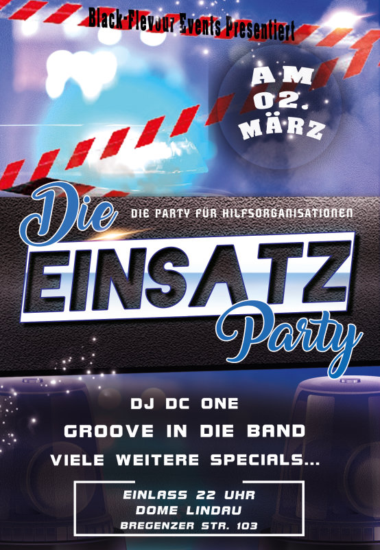 Single party lindau