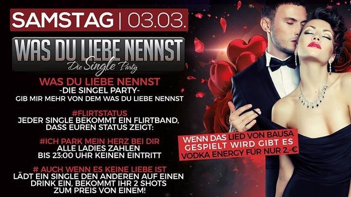 Single party salzgitter