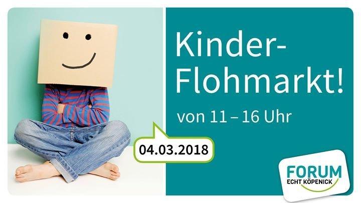 flohmarkt köpenick forum