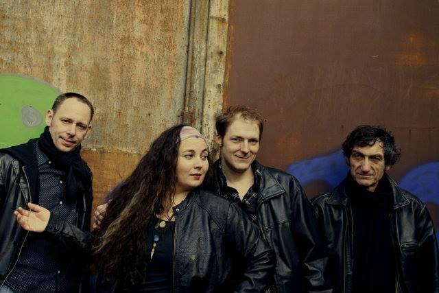 Party - Elvira Novello & The Soulicitors | live-music ...