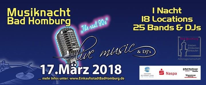 Single party bad homburg
