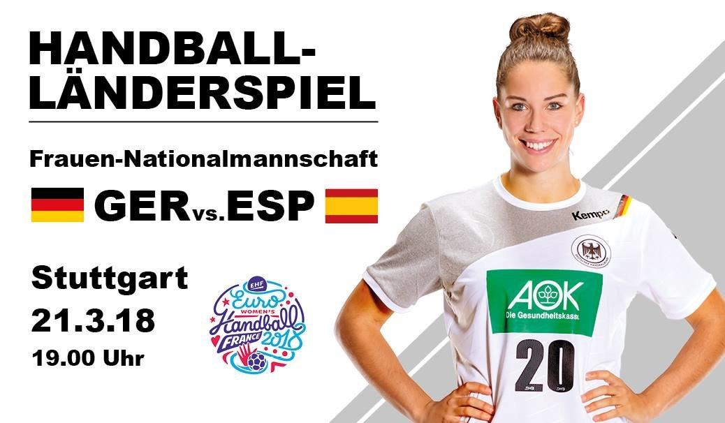Deutschland Gegen Spanien Frauen
