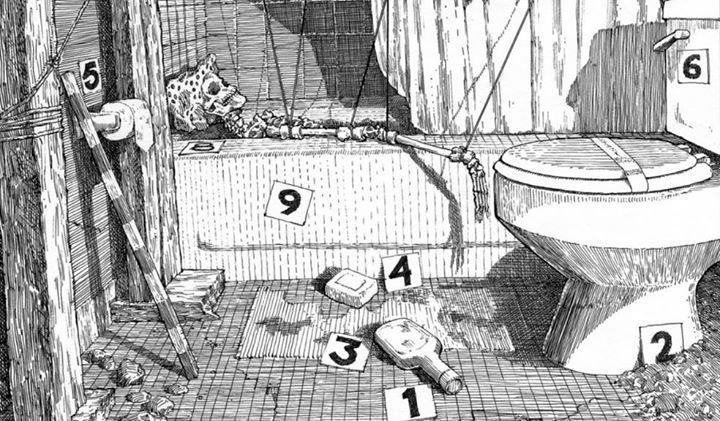 Bildergebnis für motel der mysterien