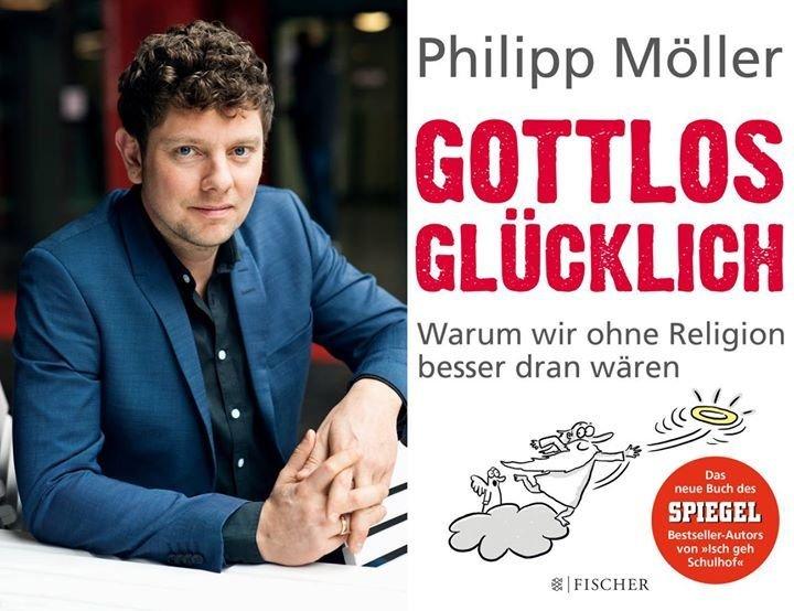 Philipp Möller festa philipp möller gottlos glücklich in rüsselsheim das rind