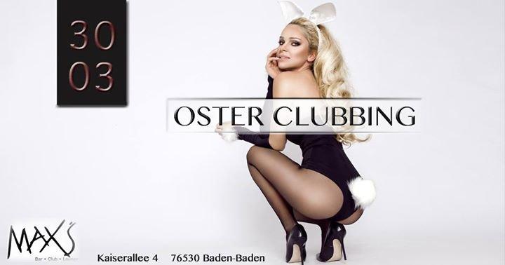 Max Baden Baden Club