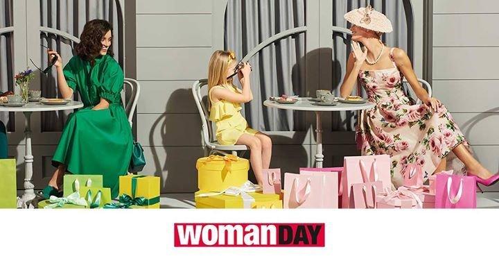 Party Woman Day Designer Outlet Salzburg In Wals Salzburg