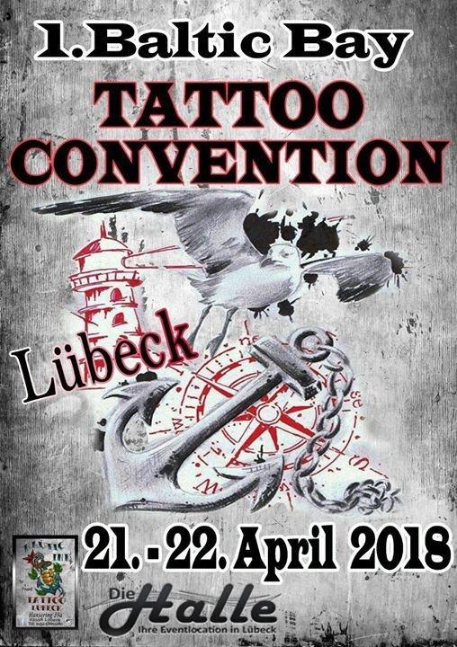 party balticbay tattoo convention l beck die halle l beck in stockelsdorf l beck. Black Bedroom Furniture Sets. Home Design Ideas