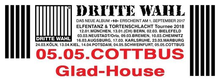Glad House Cottbus