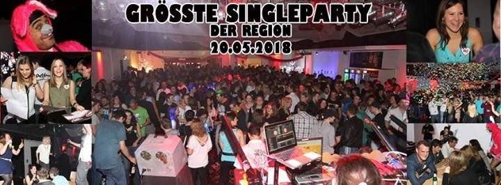 Ingolstadt single party