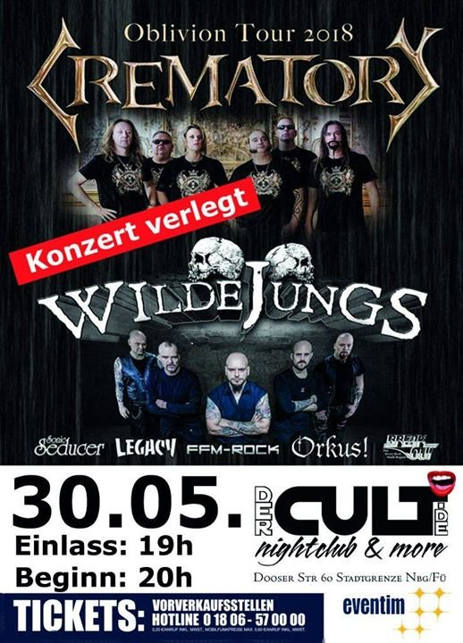 Wilde Jungs Band