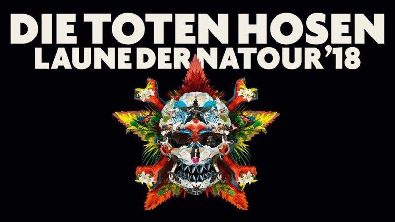 Die Toten Hosen Stuttgart