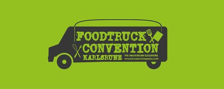 Foodtruck Convention Karlsruhe
