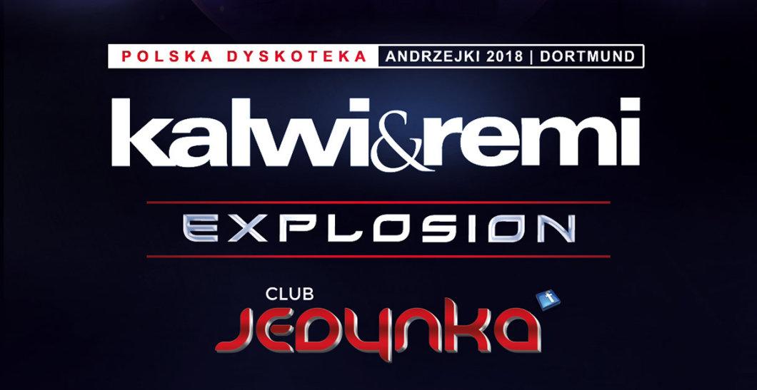 Polnische disco dortmund jedynka