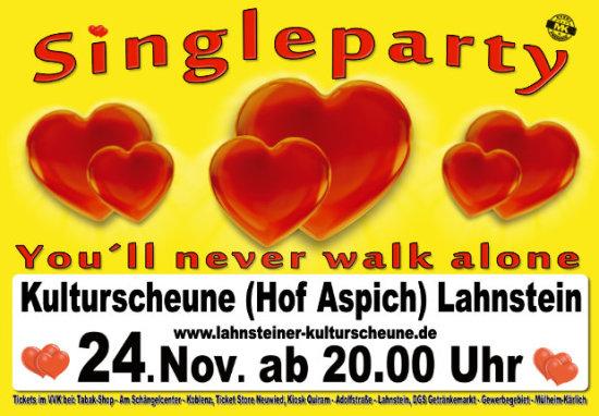 lahnstein single party