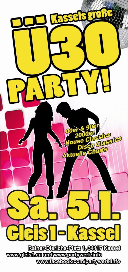 Partys Kassel