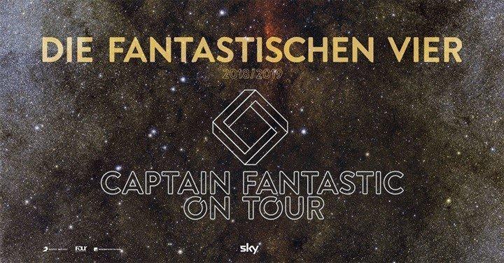 Party Die Fantastischen Vier In Bremen övb Arena övb Arena In
