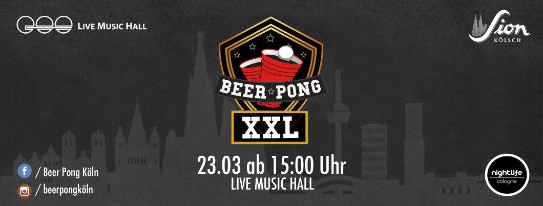 Beer Pong Wm